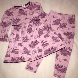 Gymboree NWT White PURPLE LAVENDER BOW HOLIDAY SPRING DRESS TIGHTS 0 3 6 Months
